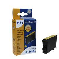 Pelikan inktcartridge: 4105868 - Geel