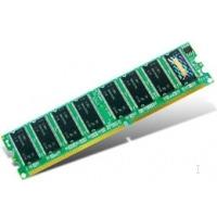 Transcend RAM-geheugen: 512MB DDR DDR400 Unbuffer Non-ECC Memory