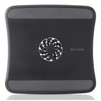 Belkin - Verkoelende laptopstandaard - Zwart