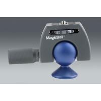Novoflex statief accessoire: Magic-Ball Mini - Grijs