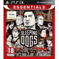 Sleeping Dogs (Essentials)  PS3