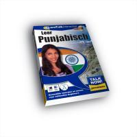 Eurotalk Talk Now Leer Punjabisch