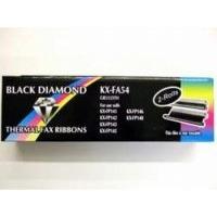 Panasonic faxlint: 2x105pages - Zwart