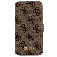 GUESS mobile phone case: 4G - Bruin