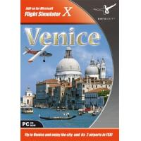 Venice Scenery (fs X Add-On)