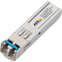 Network transceiver modules