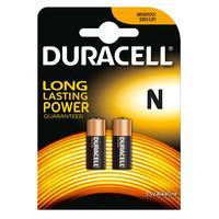 Duracell batterij: Specialty alkaline N-batterij, verpakking van 2