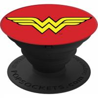 PopSockets Expanding Stand/Grip DC Comics Wonder Woman Logo product
