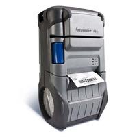 Intermec labelprinter: PB21 - Zilver