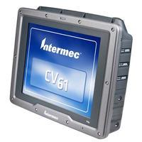 Intermec POS terminal: CV61 - Zilver