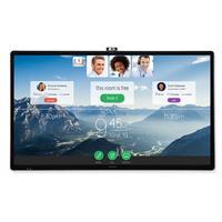 CTOUCH touchscreen monitor: Leddura 2Meet - Zwart
