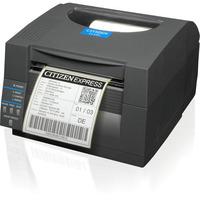 Citizen CL-S521 Labelprinter - Grijs
