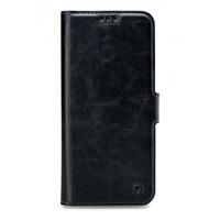 Mobilize Premium 2in1 Gelly Wallet Case Samsung Galaxy S10 Black Hoes