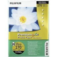 Fujifilm Premium Plus Photo Paper Prof. A4, 270 g (20) (15769326)