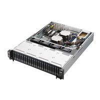 ASUS server barebone: RS720-E8-RS24-E