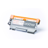 Brother toner: TN-2210, Standaard Toner cartridge - Zwart