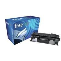 Freecolor cartridge: 505A-FRC - Zwart