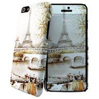 I-Paint mobile phone case: Hard Case + Skin for Apple iPhone 6 - multi - Multi kleuren