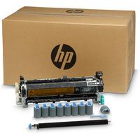 HP printerkit: 200.000pages 220Volt - Multi kleuren