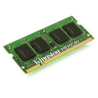 Kingston Technology RAM-geheugen: 2GB DDR3-1600