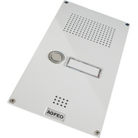 AGFEO deurintercom installatie: Premium TFE 1 - Wit