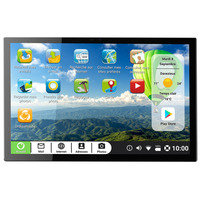 ORDISSIMO ART0418 Tablet - Zwart