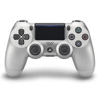 Sony game controller: DualShock 4 - Zilver