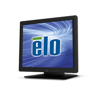 Elo Touch Solution 1517L Rev B touchscreen monitor - Zwart