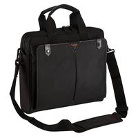 Targus laptoptas: 15 - 15.6 inch / 38.1 - 39.6cm Classic+ Toploading Case - Zwart