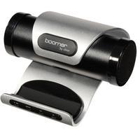 Ultron draagbare luidspreker: boomer dock - Zwart, Zilver
