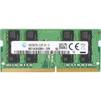 HP RAM-geheugen: 4GB SODIMM DDR4 DIMM-geheugen