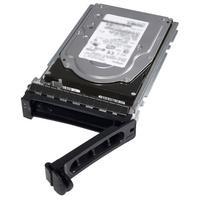 DELL SSD: 400GB SATA - Zwart, Metallic