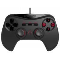ROCCAT game controller: Speedlink, STRIKE NX Gamepad PC (Zwart)