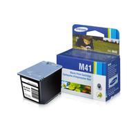 Samsung inktcartridge: Cartridge Zwart Twin Pack (rendement 1500 standaard pagina's)