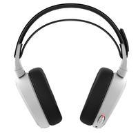 Steelseries headset: ARCTIS 7 - Zwart, Wit