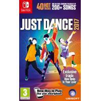 Ubisoft game: Just Dance 2017  Nintendo Switch