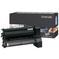 Lexmark cartridge: Toner Magenta for XS796 series, 18000 pages