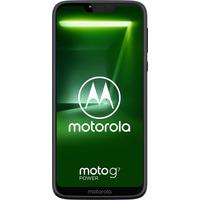 Motorola moto g⁷ power ⁷ smartphone - Zwart 64GB