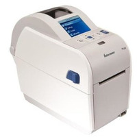 Intermec labelprinter: PC23d - Wit
