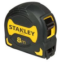 Black & Decker tape measure: Tape measures, 5m/28mm, Black/Yellow