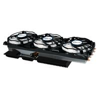 ARCTIC Hardware koeling: Accelero Xtreme IV - NVIDIA/AMD Graphics Card Cooler with Backplate