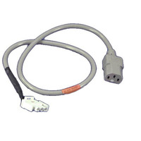 HP AC power cable electriciteitssnoer