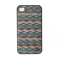 Man&Wood IS484B Mobile phone case - Multi kleuren