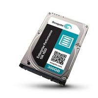 Seagate interne harde schijf: Enterprise 300GB SAS 12Gb/s
