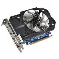 Gigabyte GV-N75TOC-1GI NVIDIA GeForce GTX 750 Ti 1GB videokaart