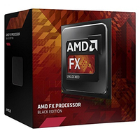 AMD processor: FX 6300