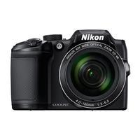 Nikon Nikon COOLPIX B500 zwart (VNA951E1)
