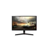 "LG 27"" Full HD, 1920 x 1080 px, 250 cd/m², 1ms, IPS, 16:9, 75Hz, HDMI, AMD FreeSync Monitor - Zwart"