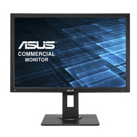 ASUS monitor: BE24AQLB - Zwart