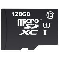 Integral flashgeheugen: Micro SDXC 128GB Class 10 - Zwart